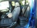 GMC Canyon SLE Extended Cab 4x4 Marine Blue Metallic photo #5