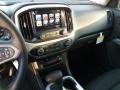 Chevrolet Colorado LT Crew Cab 4x4 Black photo #10