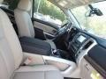 Nissan Titan SL Crew Cab 4x4 Magnetic Black photo #10