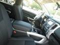 Nissan Titan SV Crew Cab 4x4 Glacier White photo #10