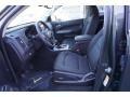 Chevrolet Colorado LT Crew Cab 4x4 Deepwood Green Metallic photo #9