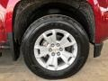 Chevrolet Colorado LT Extended Cab Cajun Red Tintcoat photo #2