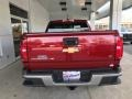Chevrolet Colorado LT Extended Cab Cajun Red Tintcoat photo #10