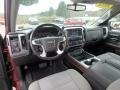 GMC Sierra 1500 SLE Double Cab 4x4 Sonoma Red Metallic photo #19