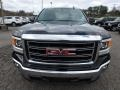 GMC Sierra 1500 SLE Double Cab 4x4 Onyx Black photo #2
