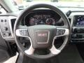 GMC Sierra 1500 SLE Double Cab 4x4 Onyx Black photo #25