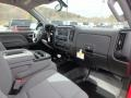 GMC Sierra 1500 Regular Cab 4WD Cardinal Red photo #5