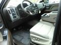 GMC Sierra 1500 SLE Double Cab 4WD Deep Mahogany Metallic photo #4