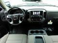 GMC Sierra 1500 SLE Double Cab 4WD Deep Mahogany Metallic photo #5