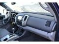 Toyota Tacoma V6 Double Cab 4x4 Blue Ribbon Metallic photo #16