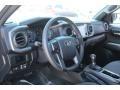 Toyota Tacoma TRD Sport Double Cab Super White photo #13