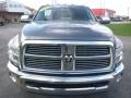 Dodge Ram 2500 HD Laramie Crew Cab 4x4 Mineral Gray Metallic photo #7