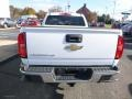 Chevrolet Colorado WT Extended Cab 4x4 Summit White photo #5