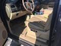 Chevrolet Silverado 3500HD LTZ Crew Cab 4x4 Imperial Blue Metallic photo #2