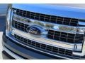 Ford F150 XLT SuperCrew 4x4 Sterling Grey photo #4