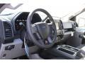 Ford F150 XL SuperCrew 4x4 Oxford White photo #11