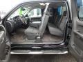 GMC Sierra 1500 SLE Extended Cab 4x4 Deep Indigo Metallic photo #23