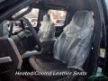 Ford F450 Super Duty Platinum Crew Cab 4x4 Shadow Black photo #10