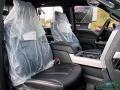 Ford F450 Super Duty Platinum Crew Cab 4x4 Shadow Black photo #11