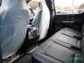 Ford F450 Super Duty Platinum Crew Cab 4x4 Shadow Black photo #12