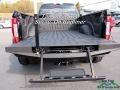 Ford F450 Super Duty Platinum Crew Cab 4x4 Shadow Black photo #14