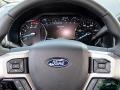 Ford F450 Super Duty Platinum Crew Cab 4x4 Shadow Black photo #15