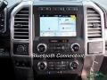 Ford F450 Super Duty Platinum Crew Cab 4x4 Shadow Black photo #16