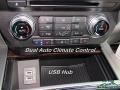 Ford F450 Super Duty Platinum Crew Cab 4x4 Shadow Black photo #23