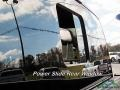 Ford F450 Super Duty Platinum Crew Cab 4x4 Shadow Black photo #26