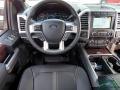 Ford F450 Super Duty Platinum Crew Cab 4x4 Shadow Black photo #29