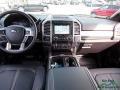 Ford F450 Super Duty Platinum Crew Cab 4x4 Shadow Black photo #30