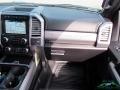 Ford F450 Super Duty Platinum Crew Cab 4x4 Shadow Black photo #31