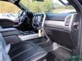 Ford F450 Super Duty Platinum Crew Cab 4x4 Shadow Black photo #34