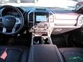 Ford F450 Super Duty Platinum Crew Cab 4x4 White Gold photo #15