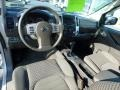 Nissan Frontier SV King Cab 4x4 Brilliant Silver photo #22