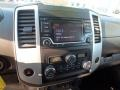 Nissan Frontier SV King Cab 4x4 Brilliant Silver photo #27