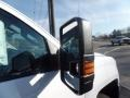 Chevrolet Silverado 2500HD Work Truck Regular Cab 4x4 Summit White photo #10
