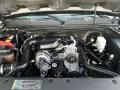 Chevrolet Silverado 1500 Work Truck Regular Cab 4x4 Graystone Metallic photo #28