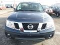 Nissan Frontier SV King Cab 4x4 Arctic Blue Metallic photo #7