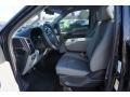 Ford F150 XL Regular Cab Shadow Black photo #9