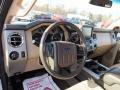 Ford F250 Super Duty Lariat Crew Cab 4x4 Oxford White photo #15