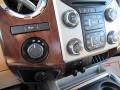Ford F250 Super Duty Lariat Crew Cab 4x4 Oxford White photo #25
