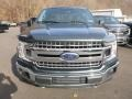 Ford F150 XLT SuperCab 4x4 Magnetic photo #3