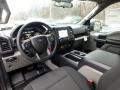 Ford F150 STX SuperCab 4x4 Magma Red photo #12