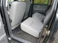 Dodge Dakota SLT Crew Cab 4x4 Brilliant Black photo #14