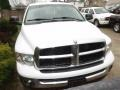 Dodge Ram 1500 SLT Quad Cab 4x4 Bright White photo #2