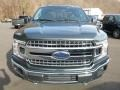 Ford F150 XLT SuperCrew 4x4 Magnetic photo #4