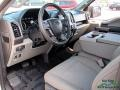 Ford F150 XLT SuperCrew Oxford White photo #28