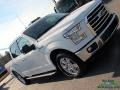 Ford F150 XLT SuperCrew Oxford White photo #31