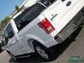 Ford F150 XLT SuperCrew Oxford White photo #33